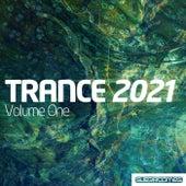 Trance 2021 van Various Artists