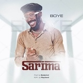 Sarima de Boye