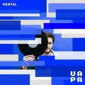 Mental - EP by VAPA