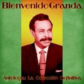Antología: La Colección Definitiva (Remastered) fra Bienvenido Granda