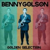 Golden Selection (Remastered) de Benny Golson
