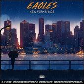 New York Minds (Live) fra Eagles