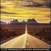The Otherside Of The Border (Live) fra Eagles