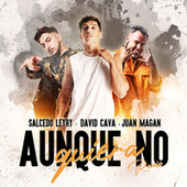Aunque No Quiera (Remix) de David Cava
