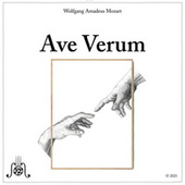 Ave Verum by Franzo Lombardi