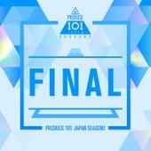 FINAL by Produce 101 Japan Season2