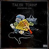 Eles Falam Muito de Mim by Tailer Toriny