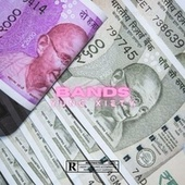 Bands by Yung Xiety