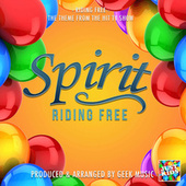 Riding Free (From