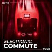 Electronic Commute 008 de Various Artists