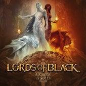 Alchemy of Souls, Pt. II von Lords of Black