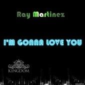 I'm Gonna Love You fra Ray Martinez