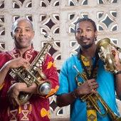 Legacy + New Afrika Shrine Live Sessions di Femi Kuti
