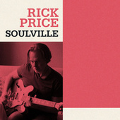 Soulville by Rick Price