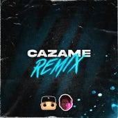 Cazame (Remix) de Tomy Deejay