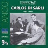 Serie 78 RPM: Carlos Di Sarli (1954-1956) de Carlos Di Sarli y su Orquesta Típica