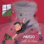 Lost In Haze de Ak-420