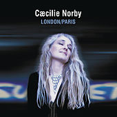 London/Paris by Cæcilie Norby