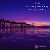 Pushing Me Away (F.G.G. Remix) de Jjos
