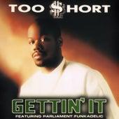 Gettin' It EP von Too Short