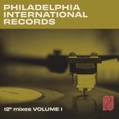 Philadelphia International Records: The 12
