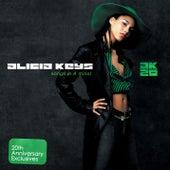 Songs In A Minor: 20th Anniversary Exclusives von Alicia Keys