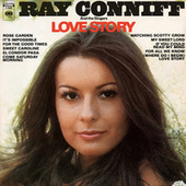 Love Story de Ray Conniff