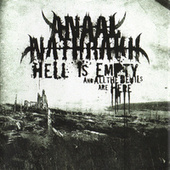 Hell is Empty, and All the Devils Are Here von Anaal Nathrakh