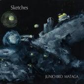 Sketches by Junichiro Mataga