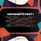 Movements Pt.1 de Yousef