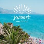 Summer Vacation 2021 de Various Artists