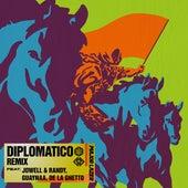 Diplomatico (feat. Guaynaa, Jowell & Randy, De La Ghetto) (Remix) fra Major Lazer