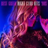 Best Greek Night Club Hit's 90's di Various Artists