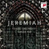 Jeremiah by David Orlowsky