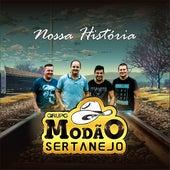 Nossa História de Grupo Modão Sertanejo
