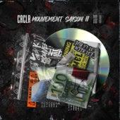 CRCLR MOUVEMENT SAISON 2 de Crclr