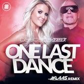 One Last Dance (Klaas Remix) fra Cascada
