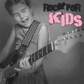 Rock for Kids de Various Artists