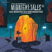 Folge 45: Das Monster aus dem Bernstein von Midnight Tales
