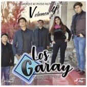 Vol. 4 La Música Que No Puede Faltar En Tu Fiesta de Los Garay Escala Show