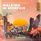 Walking in Memphis by Marc Kiss