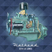 Flathead by Seth Lee Jones