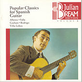 Bream Collection Volume 8 - Popular Classics For Spanish Guitar by Julian Bream