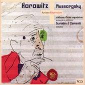 Scriabine/Moussorgsky/Clementi: Piano Music by Vladimir Horowitz