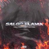 Salgo Flama (Remix) fra Uri & Toba Ramy MD