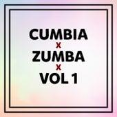 Cumbia - Zumba - Vol 1 de Calavera