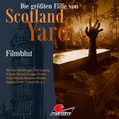 Folge 48: Filmblut von Die größten Fälle von Scotland Yard