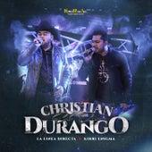 Christian El de Durango de Linea Directa