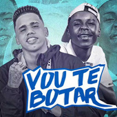 Vou Te Botar (feat. MC Meno K) de Mc Daninho