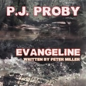 Evangeline by P.J. Proby